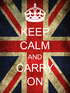 Keep Calm Poster Generator v1.5 BlackBerry App