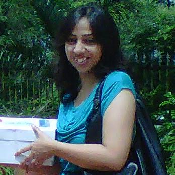 Smita Khatri Photo 6
