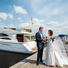Wedding photographer Ekaterina Knopikova (KnopikovaKatya). Photo of 04.07.2016