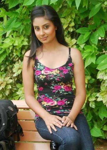 Bhanu Sri Mehra Photos