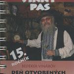 """""""Malokarpatská Vínna Cesta – Vínny Pas 2014"""", Združenie Malokarpatská Vínna Cesta, Modra 2014.jpg"""