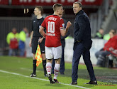 Anderlecht avance avec Henriksen et Brabec