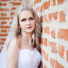 Wedding photographer Arina Verstova (arinaver). Photo of 28.06.2016