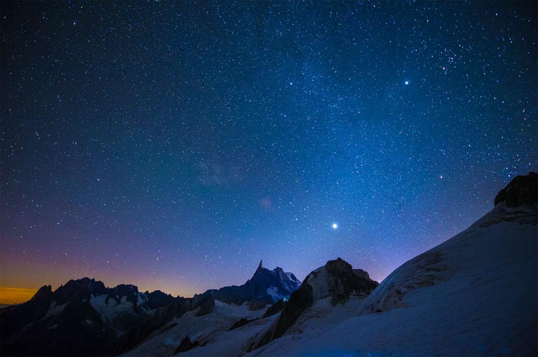 Alpine-Photography by Kamil Tamiola