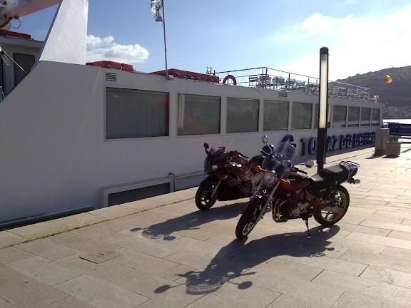 Douro - ELISIO WEEK END, COMARRISCOS, S.PEDRO DE MOEL, DOURO 100620122952