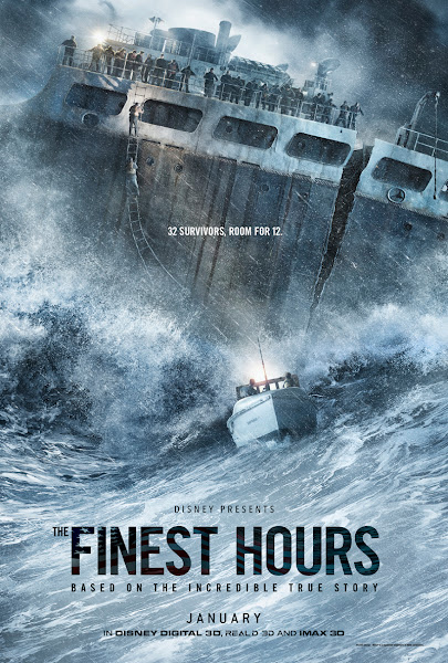 The Finest Hours -  Giờ Lành