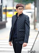 Liu Qi China Actor