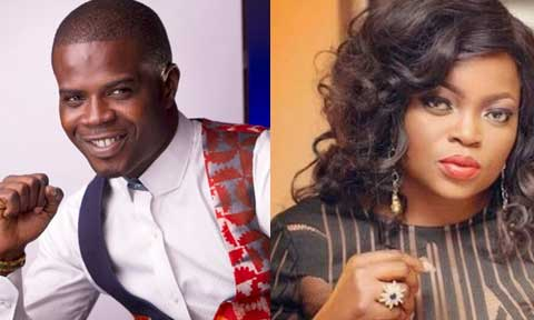 Funke Akindele's Husband, JJC Skillz Explains Reason Why Toyosi Left Jenifa's Diary