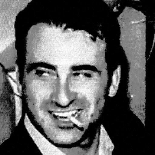 Ioannis Vogiatzakis
