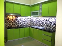 Contoh Model Kitchen Set Minimalis Terbaru Harga Kitchen Set