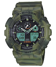 Casio G Shock : G-9300NV