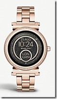 Michael Kors Access Sophie Smartwatch