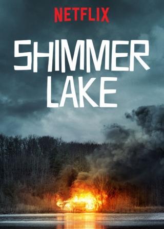 Hồ Shimmer - Shimmer Lake (2017)