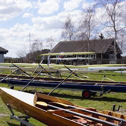 Åbent hus, forår 2013