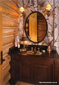 Интерьеры деревянных домов - 0004.jpg