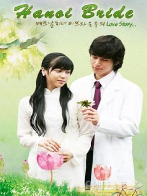 Phim Cô Dâu Hà Nội - Hanoi Bride (Bride from Hanoi) (2005)