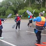 Explorers Canoeing Summer 2012