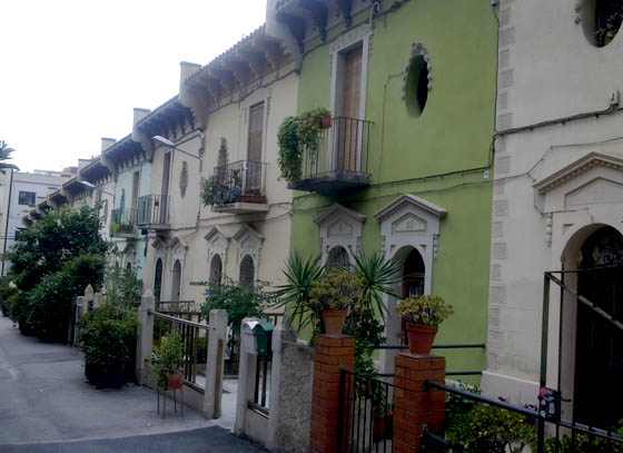 Passatge Tubella, Barcelona