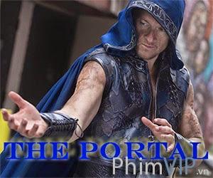 Cánh Cổng - The Portal poster