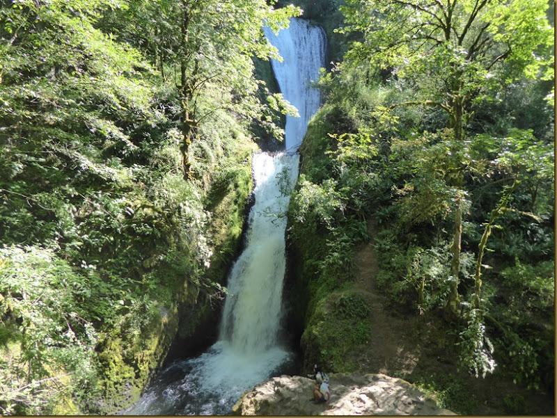Bridel Vail Falls