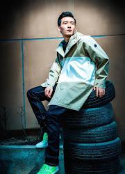 Wang Xichao China Actor
