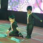 Cha cha cha Dance Nursery G - 16th Annual Day - Witty World, Chikoowadi