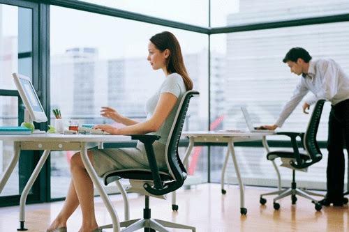 Mejorar tu oficina
