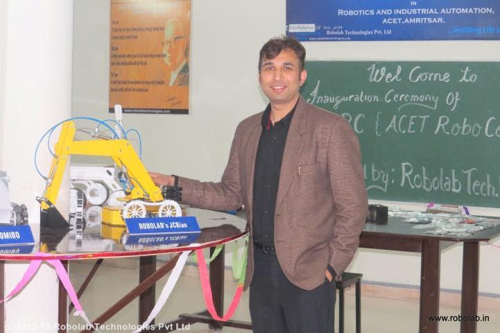 Amritsar College of Engineering and Technology, Amritsar Robolab (41).jpg