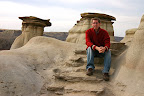 At the Hoodoos