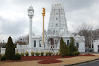 Venkateswara Swami temple, Riverdale near Atlanta, Georgia, US