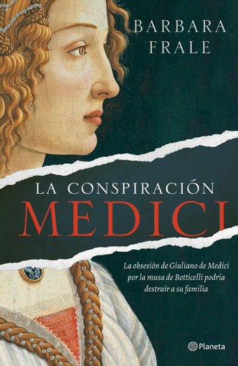 La conspiración Medici...