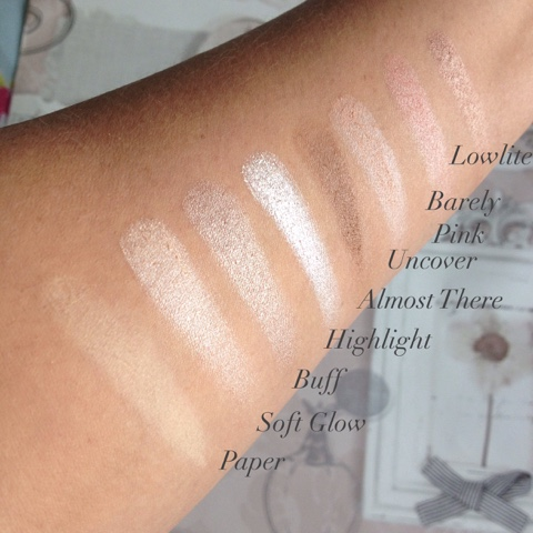 makeup-revolution-flawless-swatches