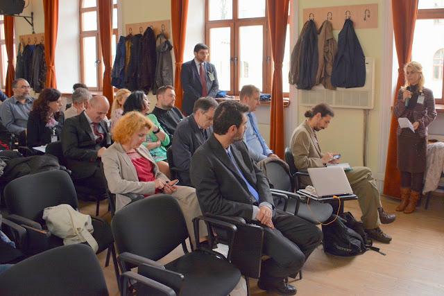 Intrunirea Nationala a Asociatiei Parinti pentru ora de Religie 634