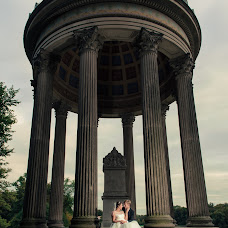 Wedding photographer Zsolt Szabo (zsoltszabo). Photo of 14.08.2015