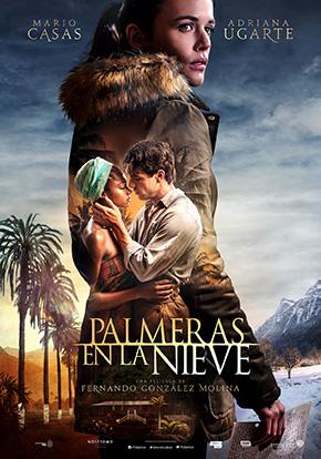 Palm Trees in the Snow - Đảo tình yêu