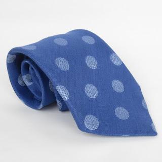 Polka Dot Tom Ford Tie