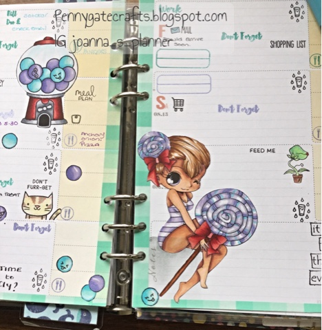 planner-decorated-pages-joanna