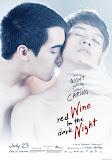 Tình Yêu Và Luân Lý - Red Wine In The Dark Knight poster