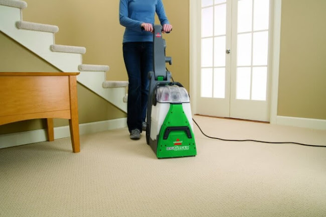 Cyclonic Vacuum Cleaners