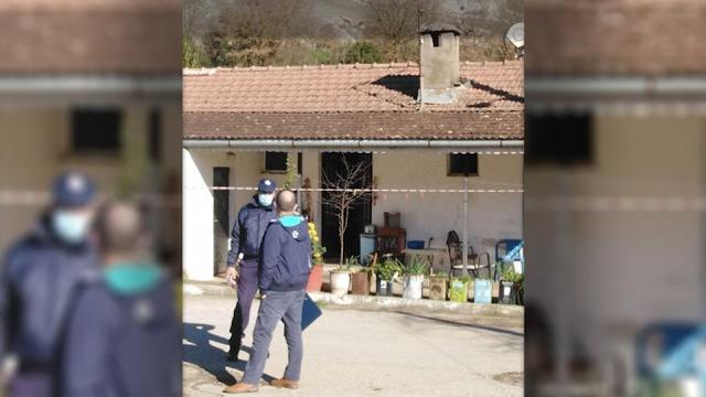 Φρίκη στην Αιτωλοακαρνανία: Ανιψιός και γείτονες οι δράστες της φονικής ληστείας!