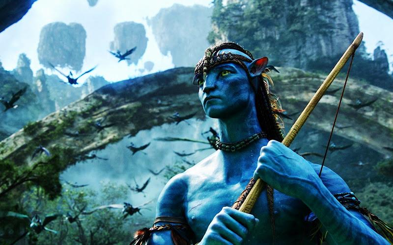 Avatar Movie Wallpaper