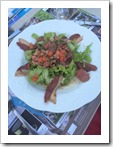 salade pitaud