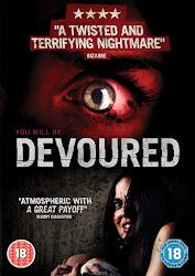 Devoured - Nữ Sát Nhân Điên Loạn
