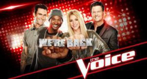 The Voice 2014 Winner Results Live Finale 05202014
