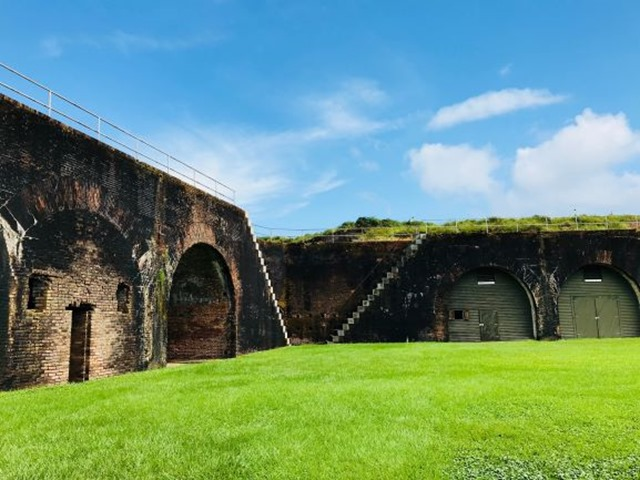 Best Forts and Castles in the world