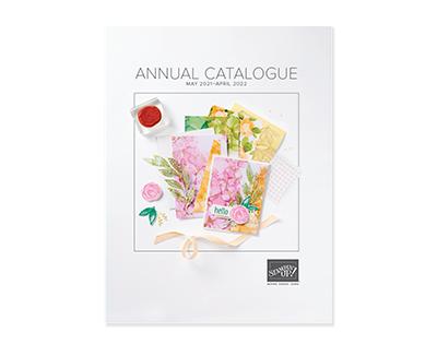 21-22 Annual Catalogue