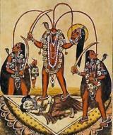 Chinnamasta, Gods And Goddesses 3