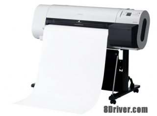 Download Canon imagePROGRAF iPF700 Printers driver software & setup