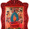 Иконы и святыни храма Успения Пресвятой Богородицы г. Котовска