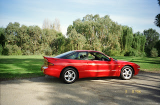 0440Ford Probe 1996